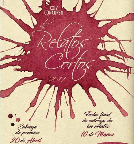 cartel Relatos Cortos 17