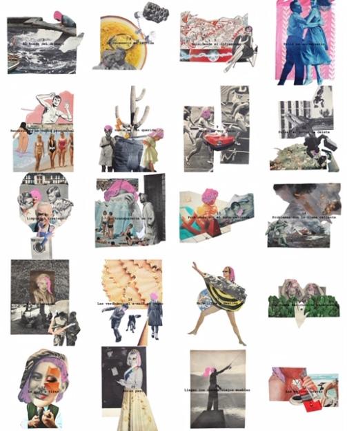ilustraciones Tapes